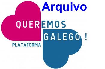 Arquivo Queremos Galego